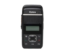 Hytera Two Way Radios For The Uk Lrs